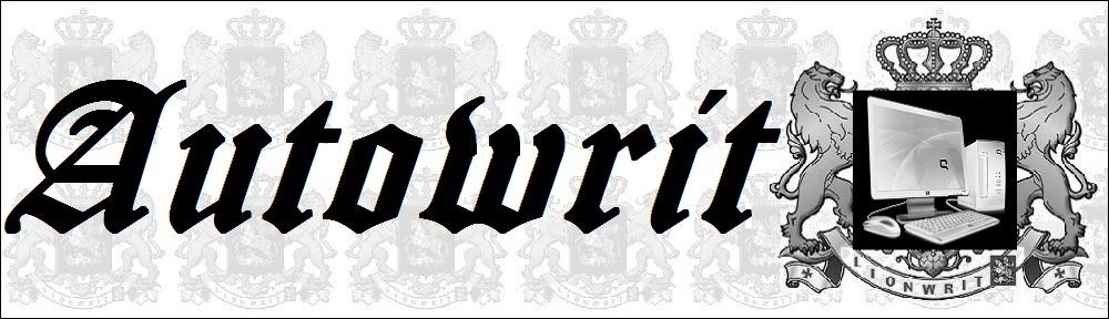Lionwrit