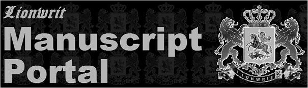 Manuscript Portal